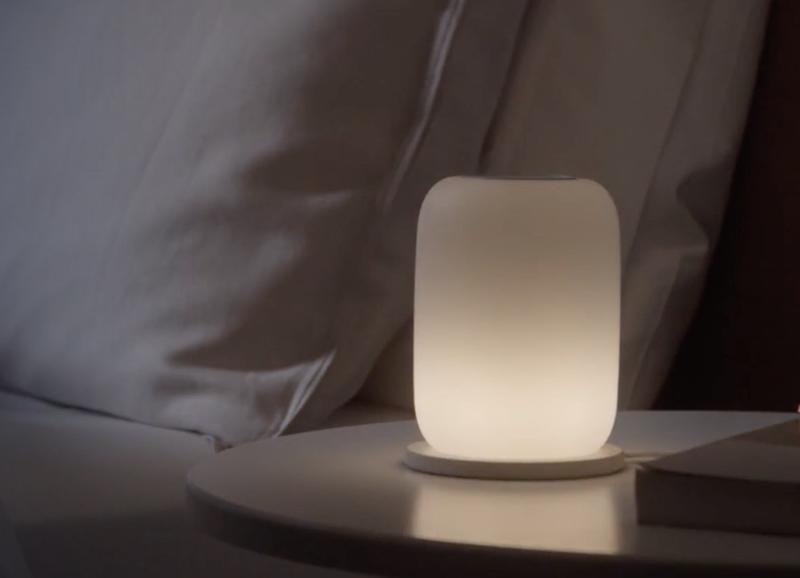 Glow Is Caspers New Night Light That Will Help You Fall
