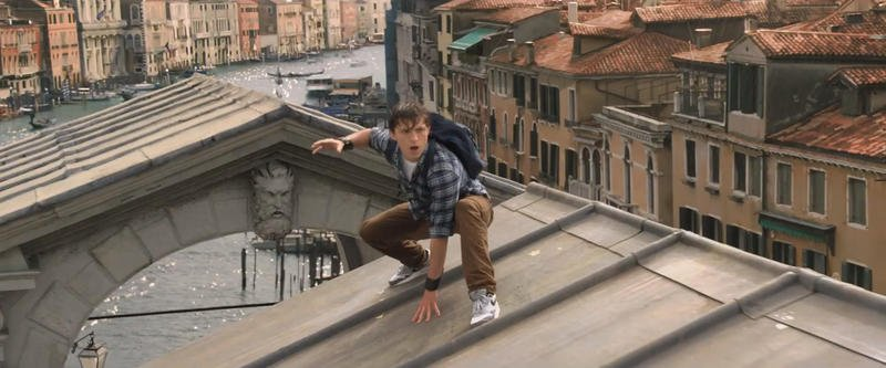'Spider-Man: Far From Home' Trailer: Watch Here