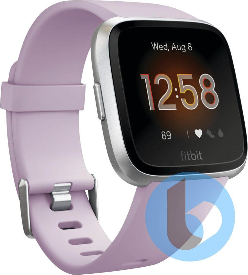 Exclusive: This may be the Fitbit Versa 2, coming in four
