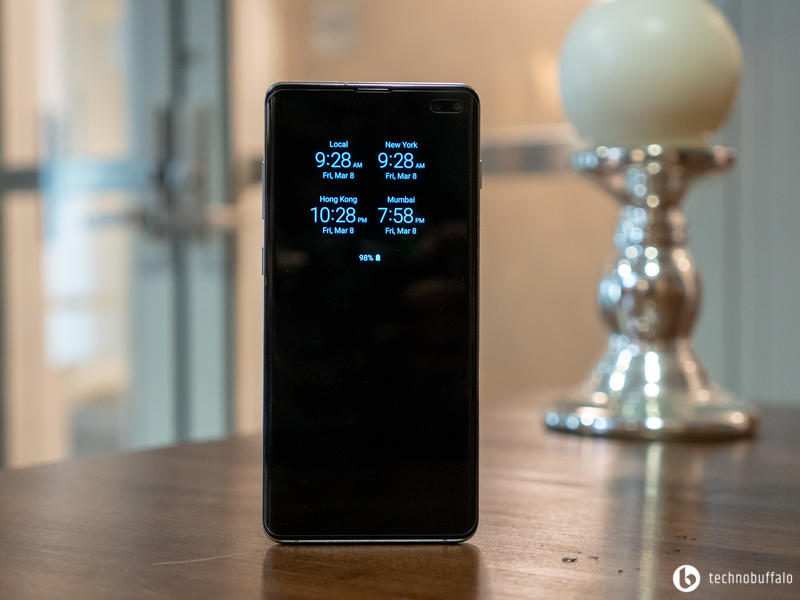 Samsung Galaxy S10 Plus review: Almost a complete Galaxy