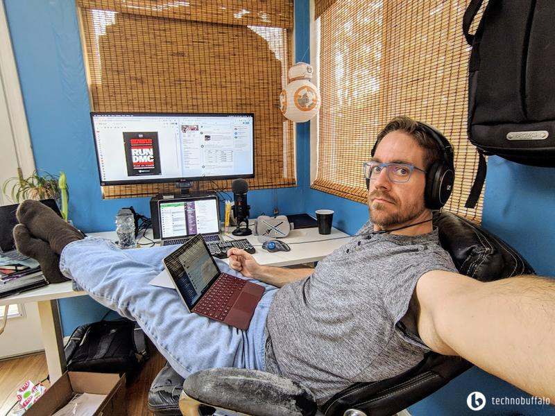 How To Work From Home Without Driving Yourself Insane