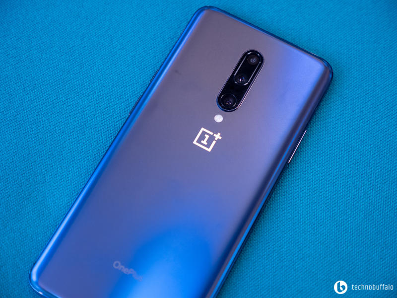 OnePlus 7 Pro review Part 1: a gorgeous phone with certain