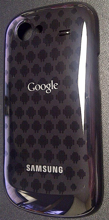 Nexus S Limited Edition