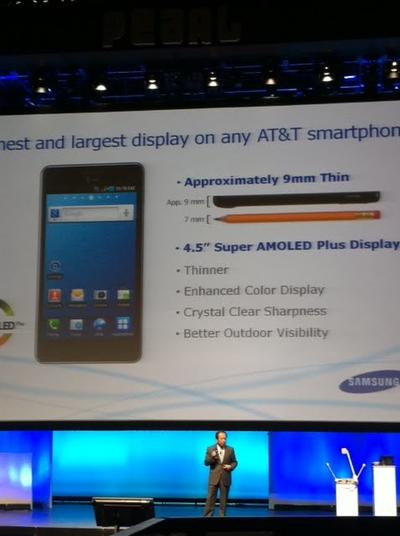 CES 2011: Live From The AT&T Event | TechnoBuffalo