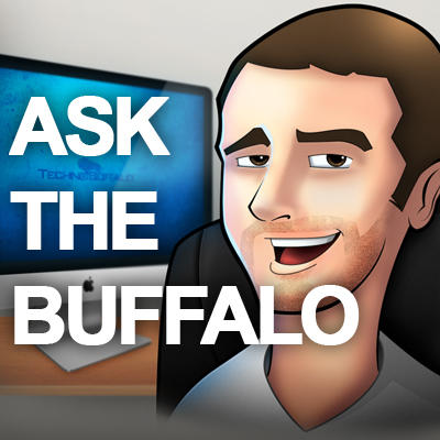 Ask the Buffalo