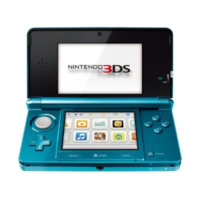 Nintendo 3DS Launch Lineup Revealed