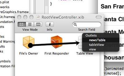 Introduction to iOS Development: Building an RSS Reader