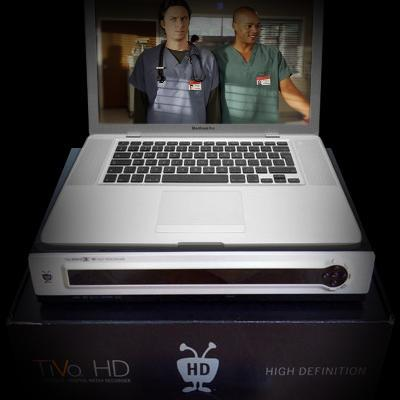 TiVo Hack - iOS EyeTV