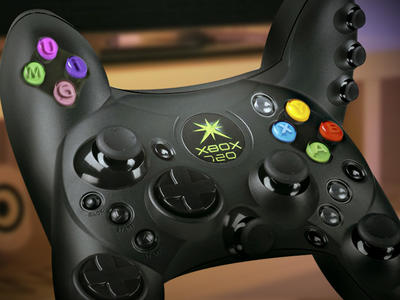 XBox 720 Controller Featured