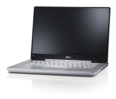 Dell XPS 14z front