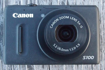 Canon-PowerShot-S100-Head-On