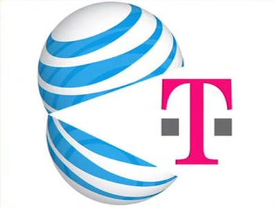 AT&T swallows T-Mobile