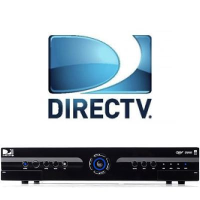 DirecTV DVR - thumb