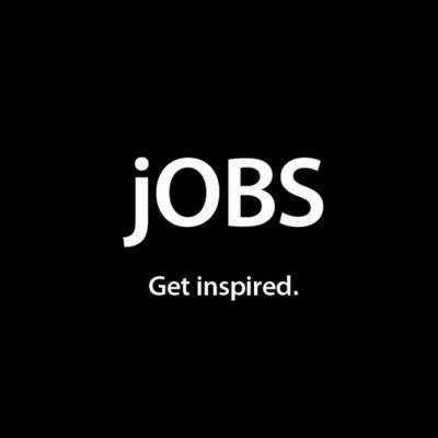 Jobs: Get Inspired - thumb