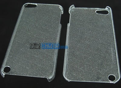 iPod touch 5 case leak