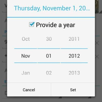 Jelly Bean 4.2 - December issue