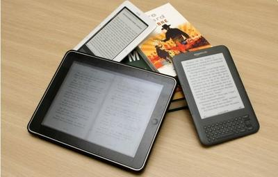 Tablets vs e readers