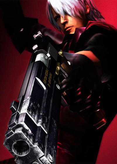 Devil May Cry 1 (4)