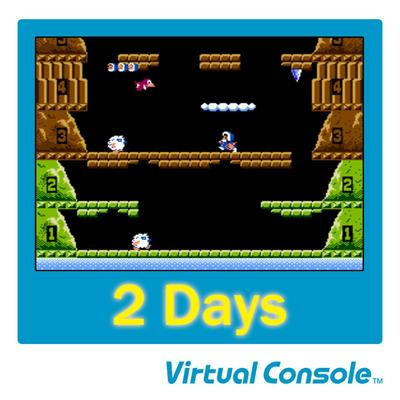 Wii U Virtual Console is Coming