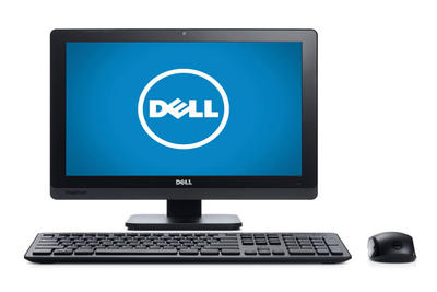 Dell Inspiron One 2020 Dual-core All-in-One Touchscreen PC