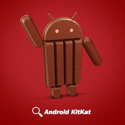 android 4.4 kitkat twitter clue