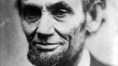 Lincoln's Last Night NGCUS -  Ep Code 4578
