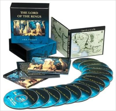 The Lord of the Rings BBC Dramatization