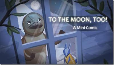 To The Moon Too