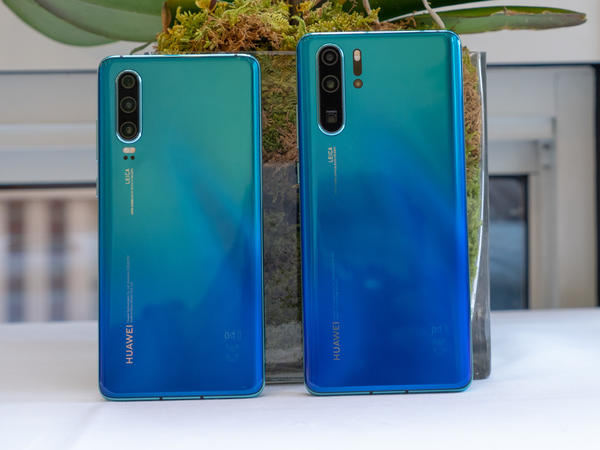 Huawei P30 Pro vs P30 – what are the differences