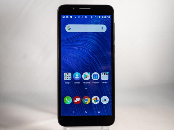 Alcatel AVALON V launches on Verizon with 18:9 display, $100