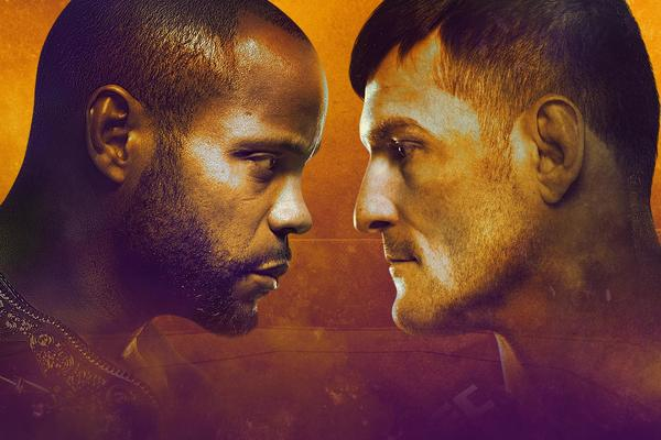 How to stream UFC 241 PPV in the USA | TechnoBuffalo