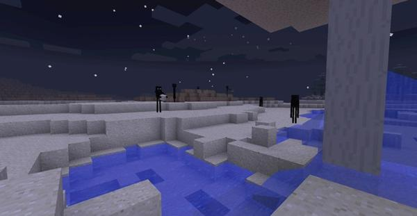 Minecraft 1 8's New Mobs Will Be Extremely Creepy