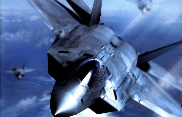 Ace Combat 04 and 5 are two of the best war games ever made