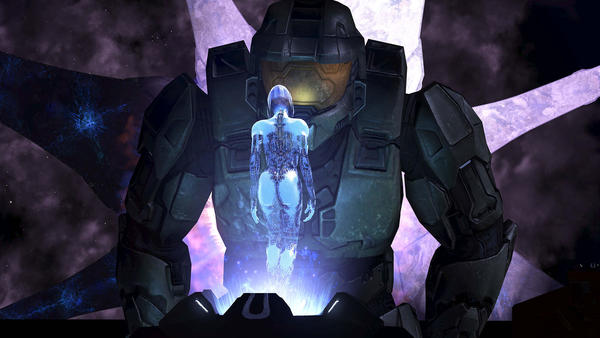 Halo The Master Chief Collection Review Huge Value