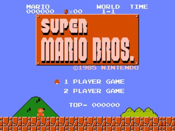 Did Nintendo actually sell us a Mario ROM on the Virtual