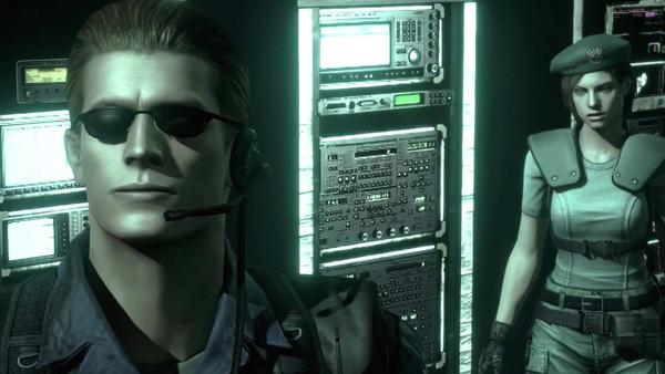 Resident Evil mod - Relive the horror    of 90s video game
