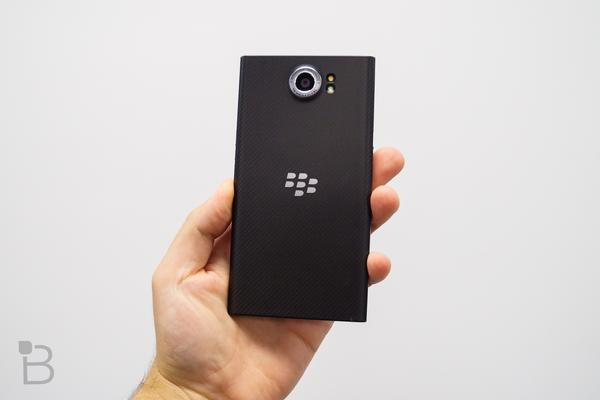 BlackBerry Priv review: I'm in love with a BlackBerry again