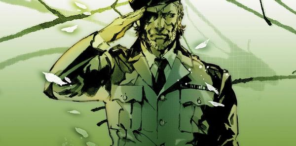 Metal Gear Solid 3: Subsistence makes today's