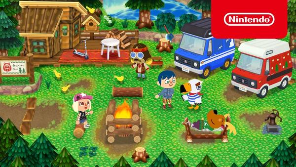 Animal Crossing 3DS free update adds daily quests, amiibo