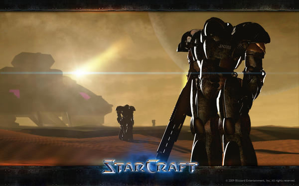 StarCraft is now completely free on PC and Mac! | TechnoBuffalo