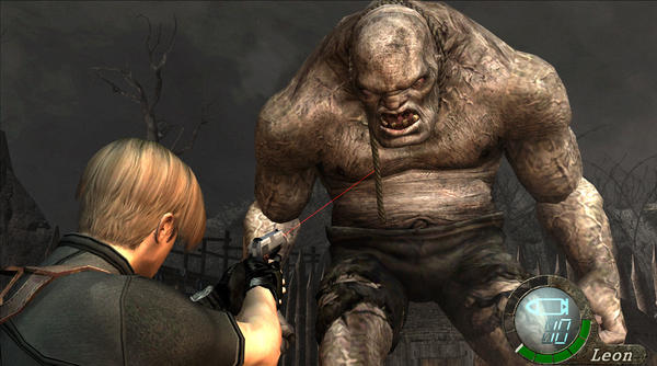 Resident Evil Games Swarming on to the Switch in 2019