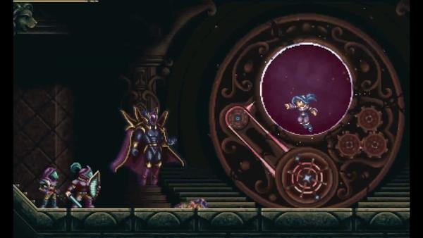 Timespinner is Yet Another Indie Metroidvania that you Must