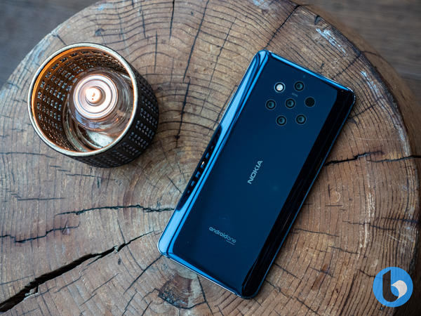 The five-camera Nokia 9 is coming to the US from just $599