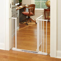 North States Easy Close Baby Gate