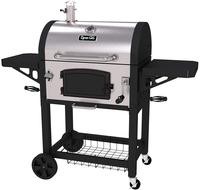 Dyna-Glo Stainless Charcoal Grill