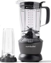 NutriBullet ZNBF30400Z Blender 1200 Watts combo blender render