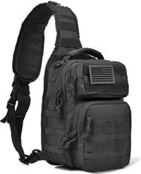 REEBOW GEAR tactical sling backpack