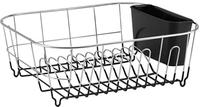Neat-O Deluxe Chrome-plated Steel Small Dish Rack render image