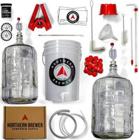 Northern Brewer Supply Deluxe Kit