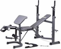 Body Champ Weight Bench